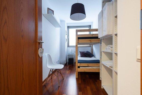 Apartamento Barcelona - Camp Nou - фото 5