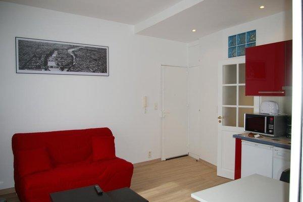 Paris Centre Montorgueil - 20