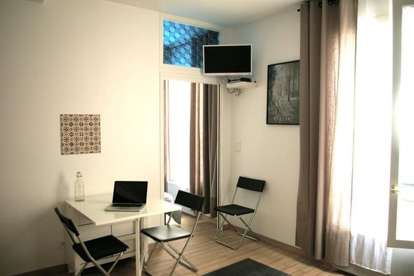 Paris Centre Montorgueil - 6