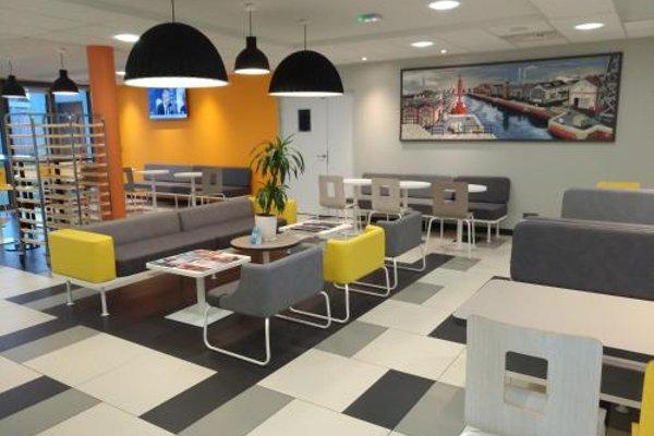 Premiere Classe Le Havre Centre - 13