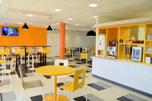 Premiere Classe Le Havre Centre - 14