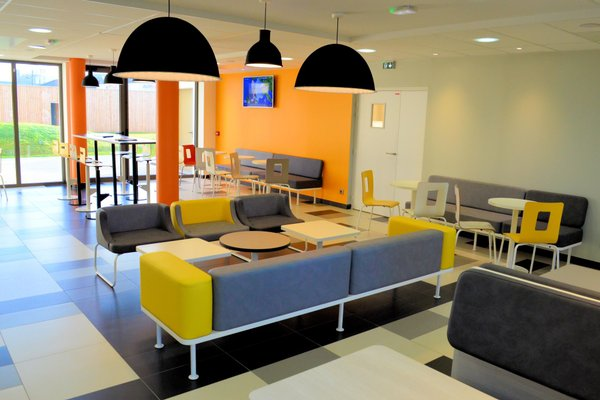 Premiere Classe Le Havre Centre - 16