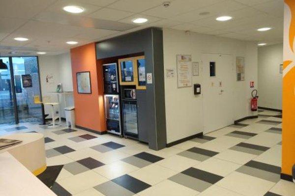 Premiere Classe Le Havre Centre - 17