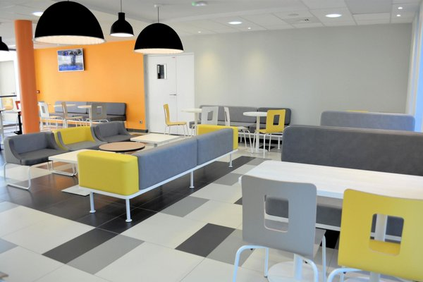 Premiere Classe Le Havre Centre - 18