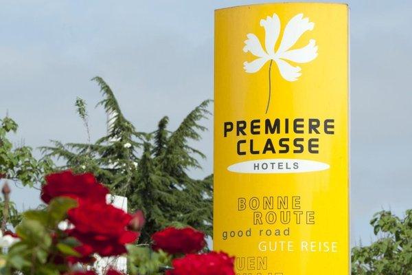 Premiere Classe Le Havre Centre - 21