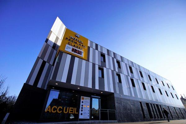 Premiere Classe Le Havre Centre - 22