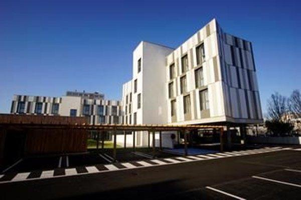 Premiere Classe Le Havre Centre - 23