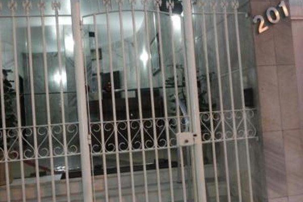 Apartamento Mariza Copacabana - фото 13