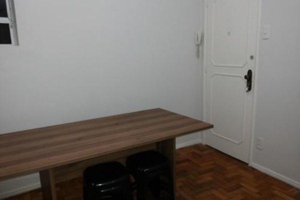 Apartamento Mariza Copacabana - фото 21