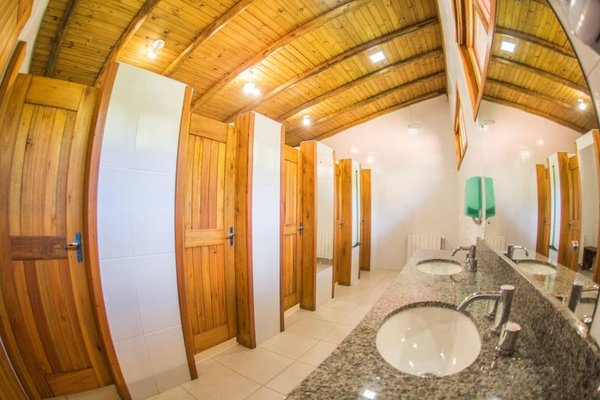 Glamping Cachoeira dos Borges - фото 7