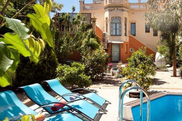 Villa Modernista - фото 24