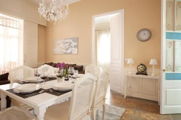 Villa Modernista - фото 11