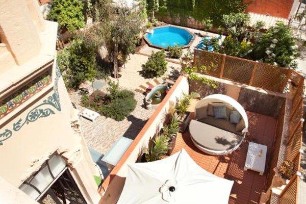 Villa Modernista - фото 18