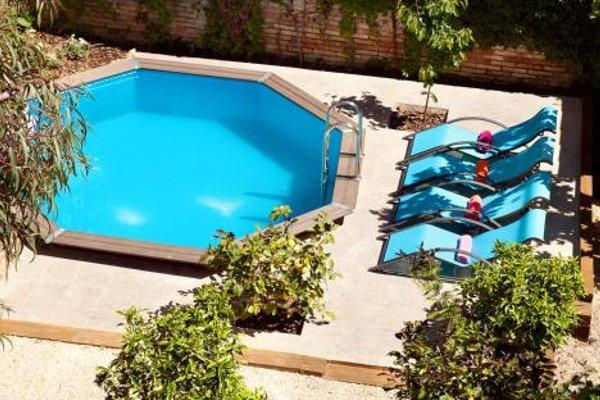 Villa Modernista - фото 21