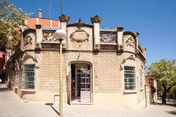 Villa Modernista - фото 23