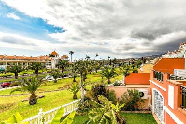 El Veril del Duque Apartment - фото 24