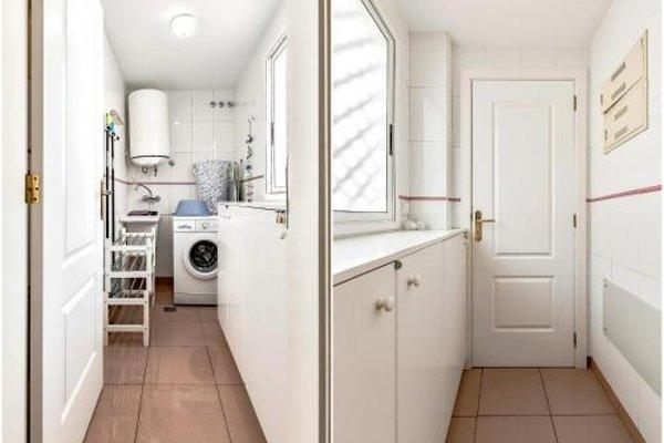 El Veril del Duque Apartment - фото 11