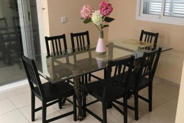 El Veril del Duque Apartment - фото 14