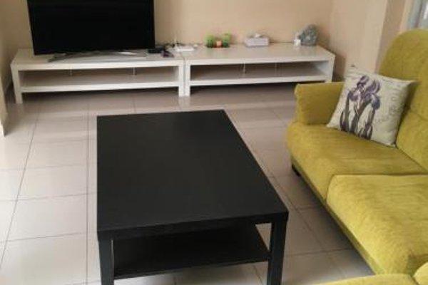 El Veril del Duque Apartment - фото 15