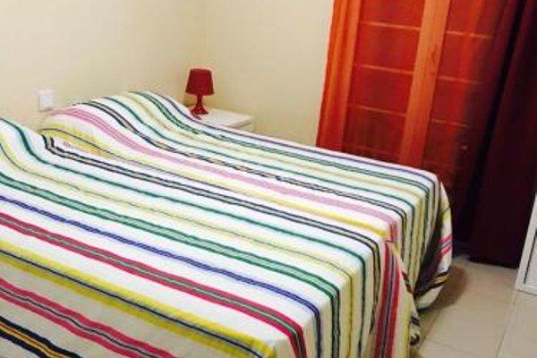El Veril del Duque Apartment - фото 22