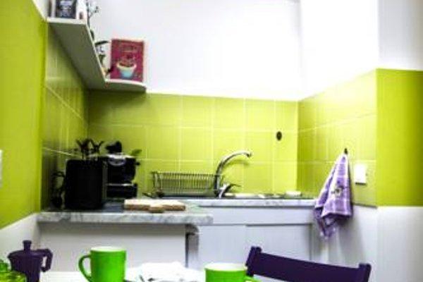 Suite Lojacono - фото 12