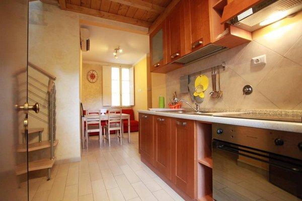 Casa Spontini - фото 9