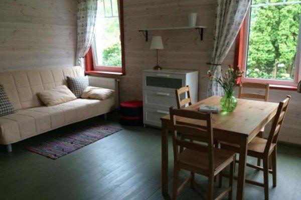 Guest House Mr Fox - фото 19