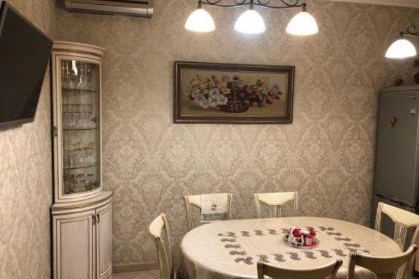 Guest House na Karla Libknekhta 68 - фото 16