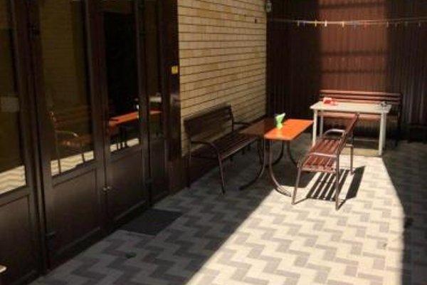 Guest House na Karla Libknekhta 68 - фото 3