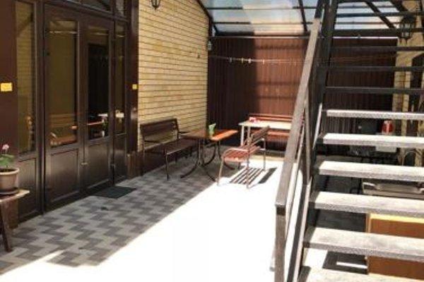 Guest House na Karla Libknekhta 68 - фото 4