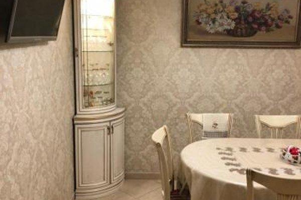 Guest House na Karla Libknekhta 68 - фото 7