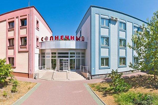Санаторий Солнечный - фото 50