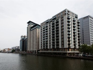 South Quay 01 Bed Apartments