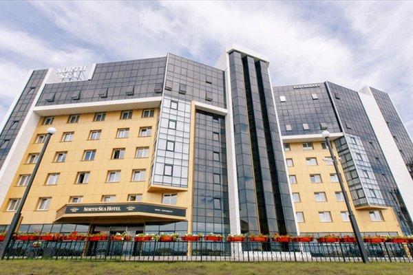 Байкал - Северное море - 56
