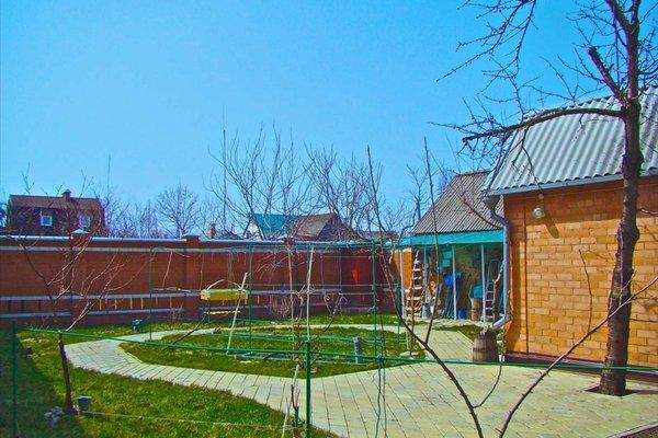 Мини-гостиница Бердянская 56 - 35