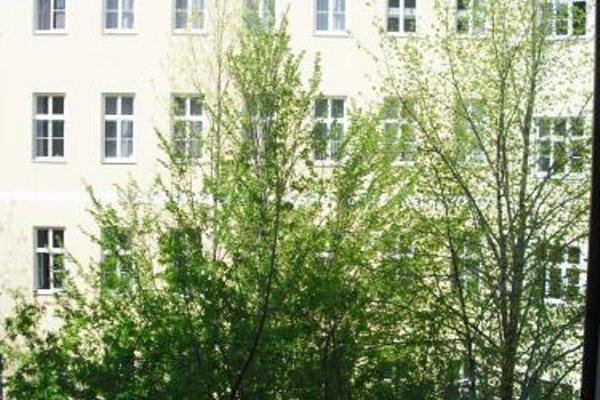 Appartement Zieglergasse - фото 15