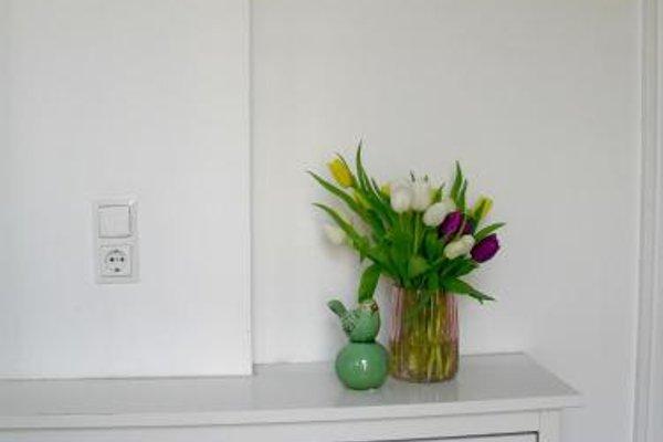 Appartement Zieglergasse - фото 11