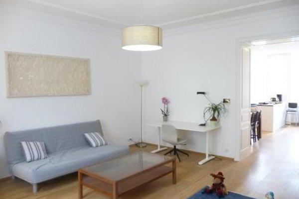 Appartement Zieglergasse - фото 4