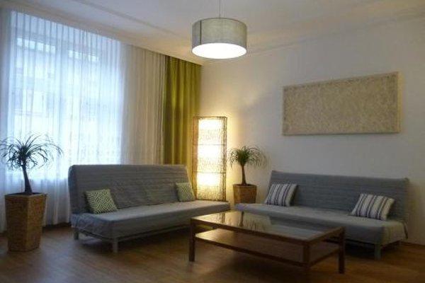 Appartement Zieglergasse - фото 5