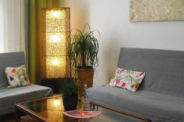 Appartement Zieglergasse - фото 6