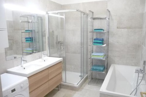 Appartement Zieglergasse - фото 9