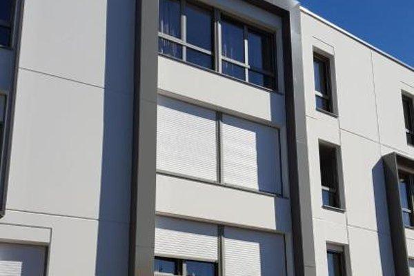 Odalys Campus Amiens Blamont - 4