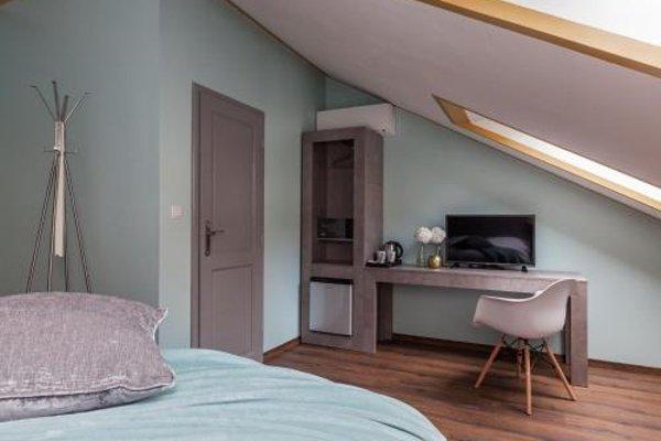 Gorgeous Prague Rooms - фото 16