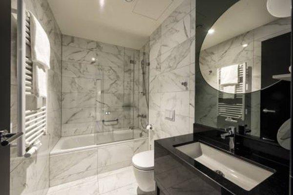 Adina Apartment Hotel Nuremberg - 10