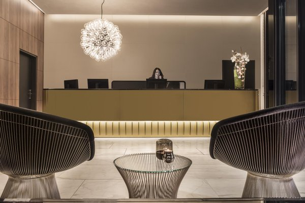 Adina Apartment Hotel Nuremberg - 16