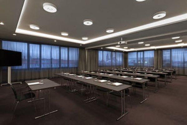 Adina Apartment Hotel Nuremberg - 18