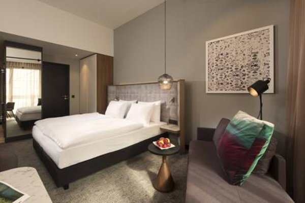 Adina Apartment Hotel Nuremberg - 3