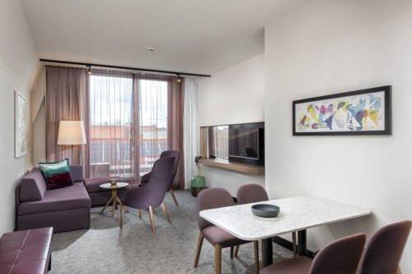 Adina Apartment Hotel Nuremberg - 6