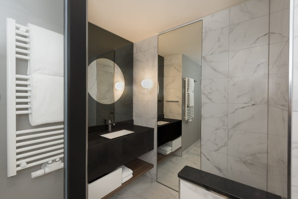 Adina Apartment Hotel Nuremberg - фото 8