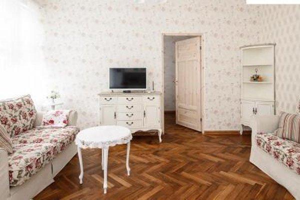 Roosi Apartment - фото 8